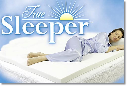 true sleeper 150330