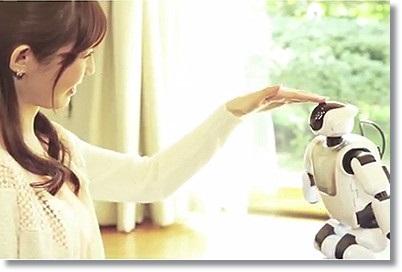 DMM.make ROBOTS 150712